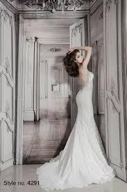 pnina tornai bridal dress style no 4291 back pnina tornai 2014
