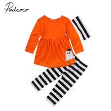 toddler halloween leggings compare prices on orange striped leggings online shopping buy low