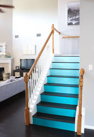 stair ideas 27 painted staircase ideas which make your stairs look new