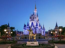 the ultimate vip guide to walt disney world architectural digest