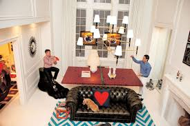 in conversation with jonathan adler lifemstyle