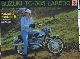 suzuki celebrates 50 years in the united states and a
