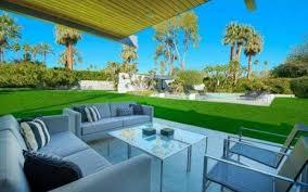 leonardo dicaprio buys dinah shore u0027s palm springs house