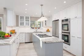 kitchen ideas for l shaped room