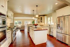Custom Kitchen Cabinets Seattle Quality Custom Kitchen Renovations A U0026 H Kitchens