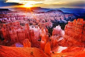 14 day west coast tour yellowstone overnight bryce canyon grand