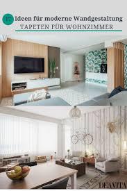Wohnzimmer Ideen Beispiele Die Besten 25 Wandgestaltung Wohnzimmer Beispiele Ideen Auf