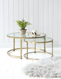gold coffee tables living room living room coffee table styling