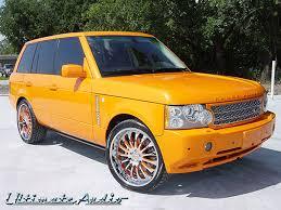 range rover custom car gallery orlando fl