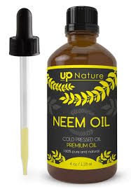 Customer Support Title Neem Oil 4 Oz Upnature
