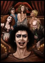 Rocky Horror Meme - the rocky horror picture show know your meme