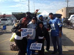 detroit lions thanksgiving game history tailgating cbs detroit