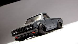 datsun pickup lamley customs chris huntley u0027s datsun 620 pickup autocar
