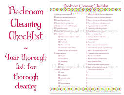 cleaning bedroom checklist bedroom cleaning checklist cleaning bedroom using bedroom cleaning