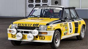 renault 5 turbo 1979 1984 renault 5 turbo wallpapers u0026 hd images wsupercars