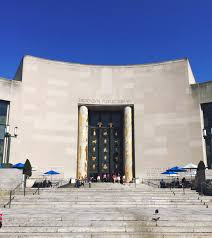 Barnes And Nobles Brooklyn Literary Landmarks Brooklyn U0027s Central Library Young To