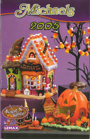 lemax halloween houses lemax spooky town michaels catalogs u2013 spookyvillages com