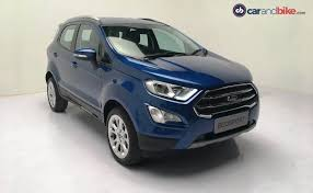 ford india announces price hike on entire range from january 2018