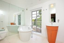 Notes For A Welldesigned Bathroom Interior Design Ideas - Designed bathroom
