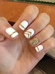 best 25 white gel nails ideas on pinterest summer gel nails