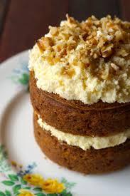 sugar free grain free gluten free carrot cake