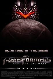 transformers dark of the moon movie review critics den
