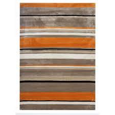 Orange Modern Rugs Modern Rug Rugs Decoration