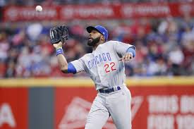 cubs roster move who goes down to make room for jason heyward