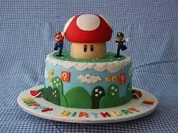 mario cake 50 awesome mario cakes damn cool pictures