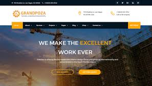 17 new responsive wordpress themes with modern features