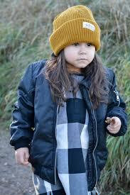 winter coats uni tomboy style mini styling