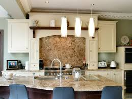 Cream Color Kitchen Cabinets Marvellous Cream Color Kitchen Cabinets With Wall Mounted Cream
