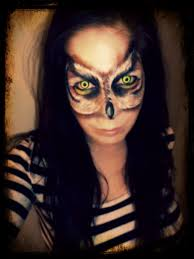 halloween makeup artists owl makeup artist jacquie lantern www jacquielantern com special