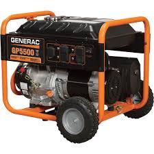 Read Write Think Generator Free Shipping U2014 Generac Gp5500 Portable Generator U2014 6875 Surge