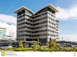 modern buildings of gaborone editorial stock photo image 71904323