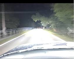 cree light bar review autofeel 5d lens 52 inch 300w curved philips led light bar flood