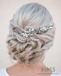 Hochsteckkurzhaarfrisuren Locken by 15 Atemberaubende Hochzeit Hochsteck Frisuren Elegante Frisuren