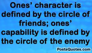 friendship quote korean circle of friends quotes images dollard des ormeaux synchronized