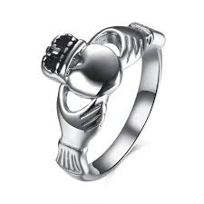 Claddagh Wedding Ring by Online Get Cheap Claddagh Wedding Ring Aliexpress Com Alibaba Group