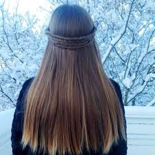 hair steila simpl is pakistan 15 quick and cute hairstyles for university girls