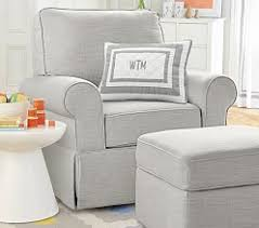 Upholstered Rocking Chairs For Nursery Upholstered Chairs Glider Chairs Nursing Chairs Ottomans