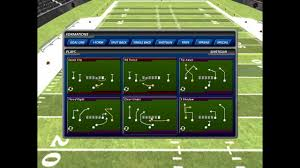 afl 2014 offense demo youtube