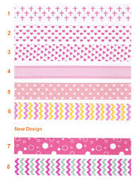 Washi Tape Designs by Special Pink Washi Tape 10m V1 Z End 6 8 2018 12 17 Am