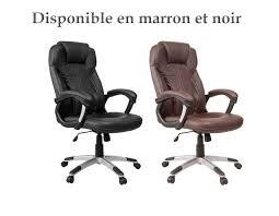 La Vitrine Magique Suivi De Commande by Prestige Black Fauteuil De Bureau Inclinable Simili Pu Noir
