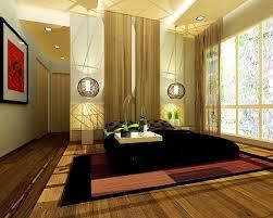 bedroom personable peaceful wood furniture zen decor ideas