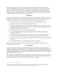 template ada board report