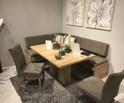 Tables With Bench Seating How A Kitchen Table With Bench Seating Can Totally Complete Your Home