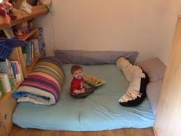 Floor Beds For Toddlers Why Babies Cots And Cribs U2013 And What To Do Instead Sarah