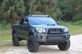 2017 tacoma light bar light bar suggestions tacoma world