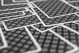 black mint cards by 52kards kickstarter